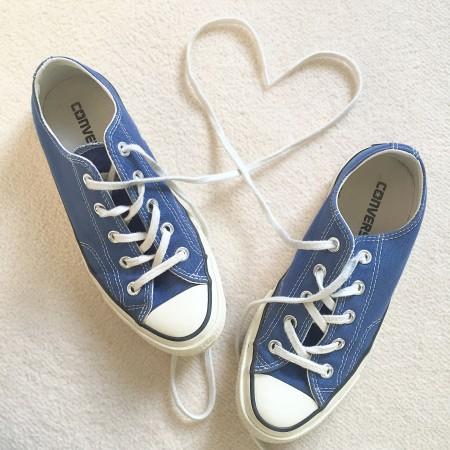 The perfect getaway shoe!