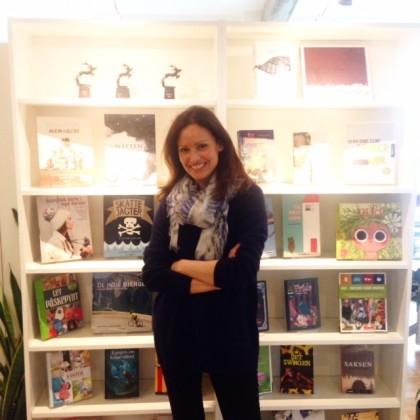 Visiting Turbine Publishing in Aarhus last spring.