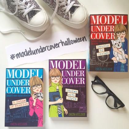 #modelundercoverhalloween
