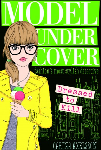 Dressed to Kill is ready for pre-order!