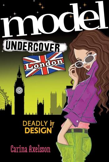 Model Undercover