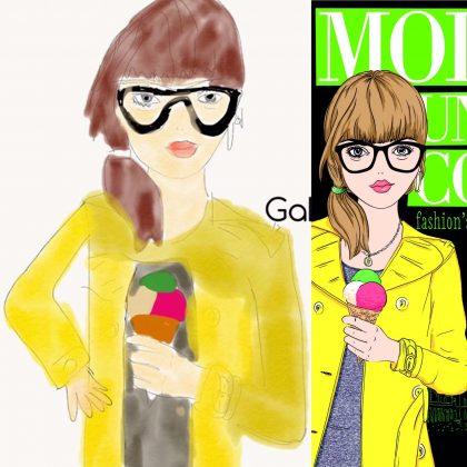 MUC4 cover art