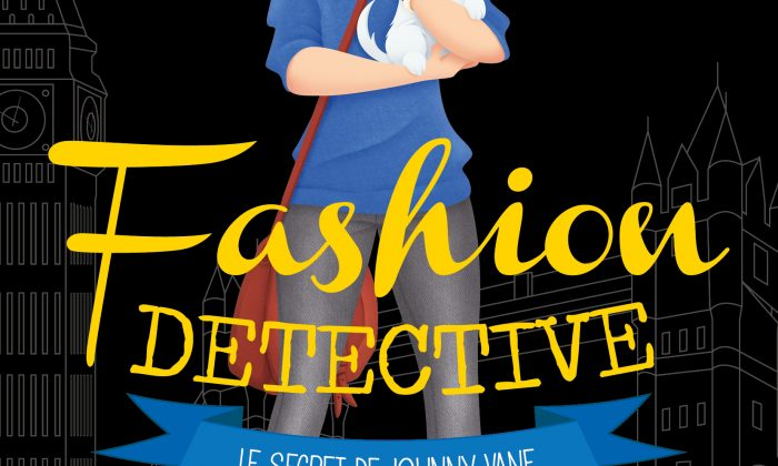 Happy Jubilee from Fashion Detective | Fashion Detective