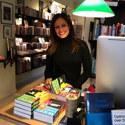 Carina Axelsson Books & Company