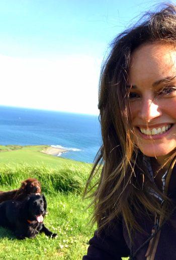 Carina Axelsson Dorset bolthole