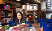 Carina Axelsson Rodean School